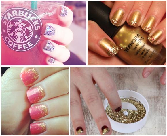 nails glitter1